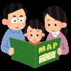 ケンウッドナビ 地図データの更新について