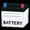 WRX バッテリー交換について