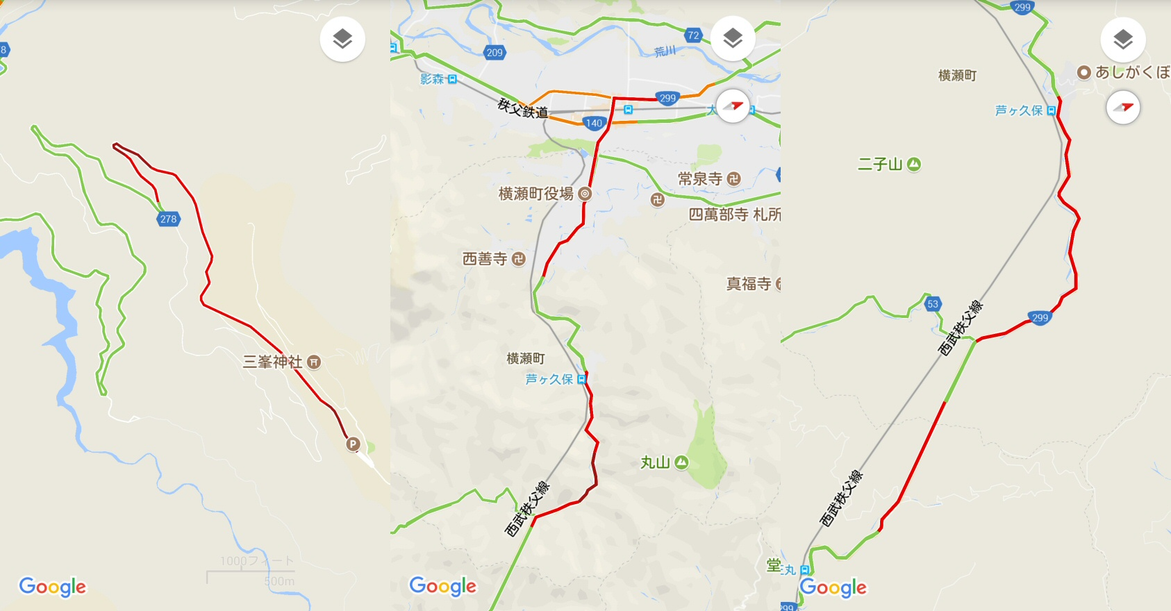 三峯神社 毎月1日の白い御守り頒布について【過去記事分 ...