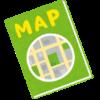 Map2Geoで地図アプリ間の地点送信(共有)を行う