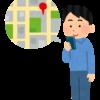 Yahoo!カーナビアプリ(Y!カーナビ)のルート設定とその他の機能を見てみる