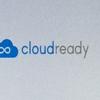 YOGA Tablet 2にChromium OS(Chrome OS)をインストールする その3 CloudReady編