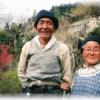 NHKドキュメンタリー - 秩父山中 花のあとさき・最終章~ムツばあさんの歳月~